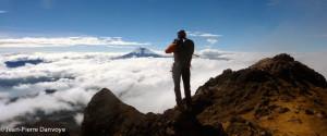 Illiniza summit Ecuador_Danvoye