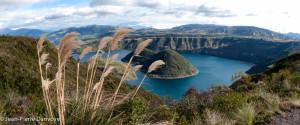 Laguna Cuicocha Ecuador_Danvoye