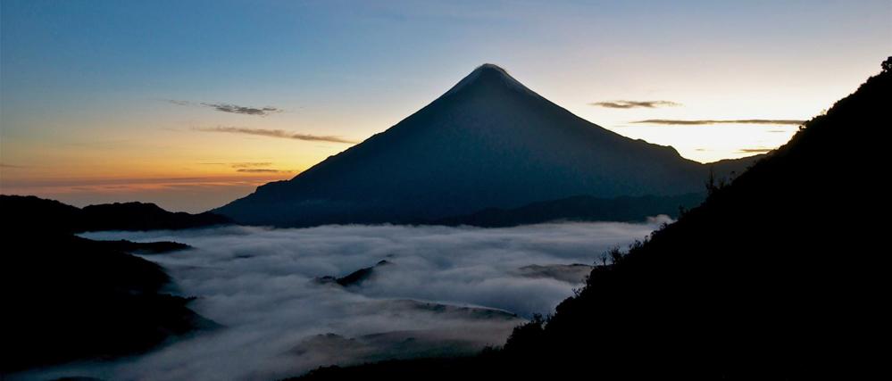 Ecuador Sangay 4